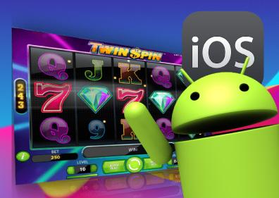 Пин Ап на iOS
